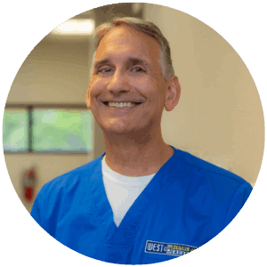 Dr. Brent Barta, West 10th Dental Group